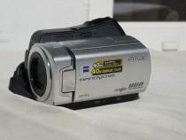 Camera video HDD Hybrid Sony DCR-SR36