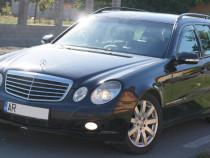 Mercedes E200 / E220 Facelift - an 2008, 2.2 Cdi (Diesel)