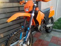 Cross KTM sxf 250 CC