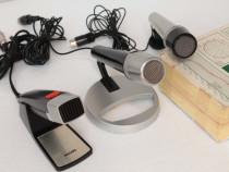 Microfoane Philips vintage(3 buc).