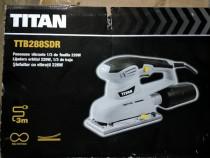 Slefuitor prin vibratie Titan TTB288SDR