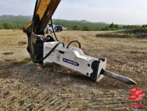 Picoane, picamer hidraulice pentru excavatoare si miniexcav.