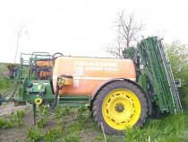 Sprayer / Erbicidator Amazone UG 4500 Nova