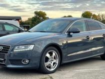 Audi A5 2.0 TDi 170 Cp 2011 Sportback