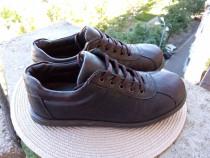 Pantofi piele Bata, mar 40 ( 25.5 cm) made in Italy.