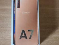 Samsung Galaxy A70 Gold