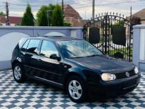 VW Golf 4 1.9 TDi 90 Cp 2003