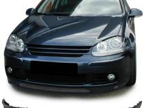 Prelungire bara fata tuning GTI style LIP VW Golf 5 NOU