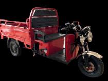 Triciclu Electric - Voltarom, RAR, Gratis LIvrare, 3900w