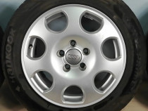 Roti/Jante Audi 5x112, 215/55 R16, A4 (B6, B7), A6 (C5/4B),