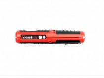 Dispozitiv Dezizolat Cabluri Parkside 0.5-6 mm, Nou!