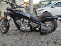 Moto Honda VT Shadow 600 Marving