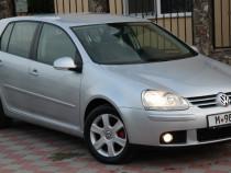 Vw Golf 5 - an 2008, 1.4 (Benzina)