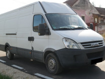 Iveco Daily 35s12 - an 2009, 2.3 Hpi (Diesel)