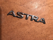Emblema ASTRA opel