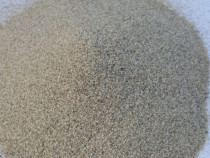 Nisip sablare umeda 03 06mm saci 20kg