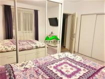 Apartament 3 camere,2 bai,balcon,104 mp, zona kogalniceanu