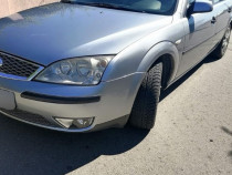 Ford Mondeo Mk3 2006