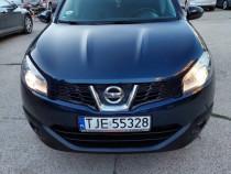 Nissan Qashqai 4×4 Euro 5