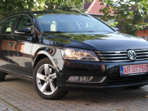 Vw Passat - an 2013 , 2.0 Tdi (Diesel)