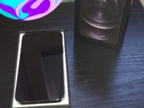 Telefon mobil Apple iPhone 12 Pro, 128GB, 5G, Graphite,