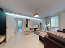 De vanzare | Apartament 2 camere mobilat utilat | N. Grig...