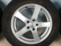 Roti/Jante Opel, Chevrolet, Daewoo 5x105, 205/60 R16, Astra