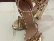 Sandale aurii- NOI