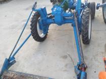 Cositoare diesel hidraulica