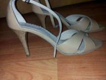Sandale piele Benvenutti