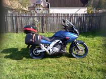 Suzuki Dl Vstrom 1000cc