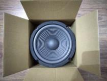 """Difuzor Bass Medii-Joase,16.5 cm 6.5"""",160/90W RMS,8 Ohm,Nou!"""