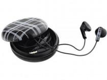 Tellur Casti Audio Berry Cu Fir 1.2M Universal Husa Negru 42