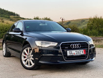Audi A6 3.0 TDI Quattro 245 cp 2012 Euro 5