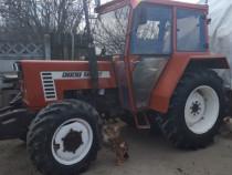 Tractor Fiat 566