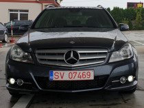 Mercedes C200,2.2Diesel,2013