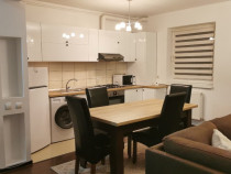 Apartament 2 camere pe strada Stejarului Floresti