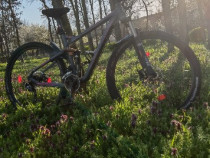 Bicicleta bergamont 6.4 xfusion