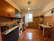 Mihai Bravu Obor apartament 3 camere decomandat spatios 80 m