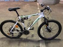 Bicicleta Mekenzie