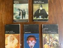 Lot de 5 volume colectia biblioteca de arta