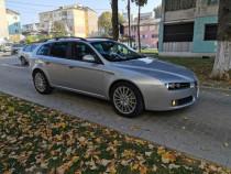 Alfa Romeo 159 2008 impecabila fiscal