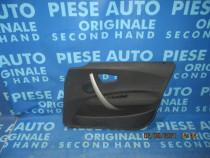 Tapiterie BMW E87; 7133297 // 7133298 (fata)