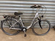 """Bicicleta CYCO 28"""""""