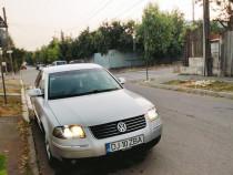 VW passat An de fabricație 2004 motor 1.9 TDI
