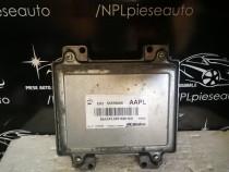Ecu calculator motor opel corsa d 1.2 55576685 ACDELCO E83