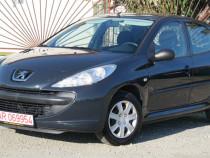 Peugeot 206+ - an 2010, 1.1 (Benzina)