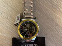 Ceas Paterson USA nou!!!