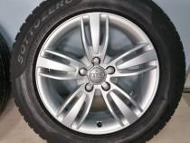 Roti/Jante Audi 5x112, 215/60 R17, Q5, Q3, VW, Skoda