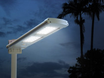 Lampa solara all-in-one 10W
